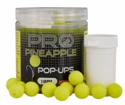 Протеинови топчета STARBAITS PROBIOTIC PINEAPPLЕ POP UP
