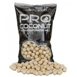 Топчета Probiotic Coconut с EVA Milk 1кг - Starbaits