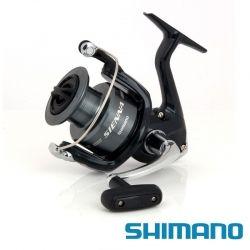 Макара Shimano Sienna FE 2500 Compact Body