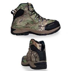 Обувки Водоусточиви ARGO - Camo Green