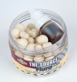 Плуващи топчета Dynamite Baits The Source Fluro Pop-Ups 10мм