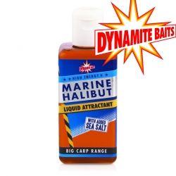 Течен атрактор Marine Halibut Liquid Attractant с морска сол