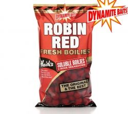 Разтворими топчета Dynamite Baits Robin Red 18мм