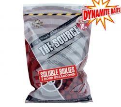 Разтворими топчета Dynamite Baits The Source 18мм