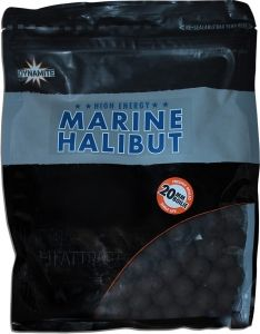 Топчета Marine Halibut Sea Salt Boilies 20мм