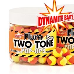 Топчета Two Tone Fluro Pop-Ups - Tutti-Frutti and Pineapple