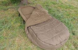 Легло с одеало CARP FOCUS MIRAGE