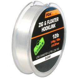 Влакно за Zig Rig - FOX Zig & Floater Line