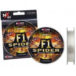 Влакно Colmic F1 SPIDER 100м