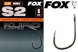 Куки FOX Kuro® S2 Hooks