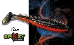 Силикони FOX Rage SPIKEY SHAD - 12см