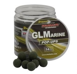 Протеинови топчета GLMarine POP UPS Starbaits