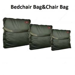 Калъфи за Стол и Легло Carp Zoom Bedchair and Chair Bags