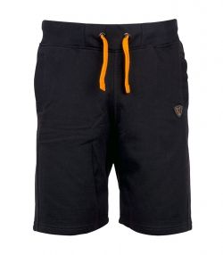 Къси Панталони FOX Black & Orange Lightweight Jogger Shorts