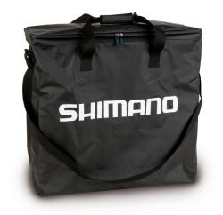 Чанта Shimano Net Bag Double