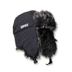 Зимна Шапка Rapala IceForce Trapper Hat