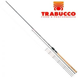 Фидер Trabucco Selektor XS Method Feeder 3.0м - 90гр