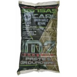 Захранка Sensas IM 7 Green Garlic Betaine