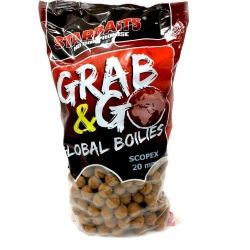 Топчета Starbaits Grab and Go Global - Скопекс