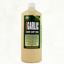 "Течна ""Храна"" Dynamite Baits Garlic Liquid Carp Food  - 1л"