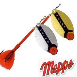 Блесна Mepps Lusox