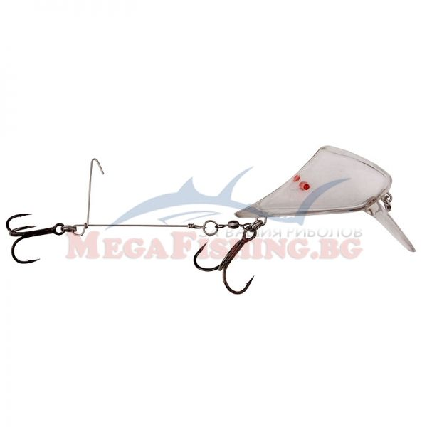 Монтажи  4Play Lip Scull Baitfish