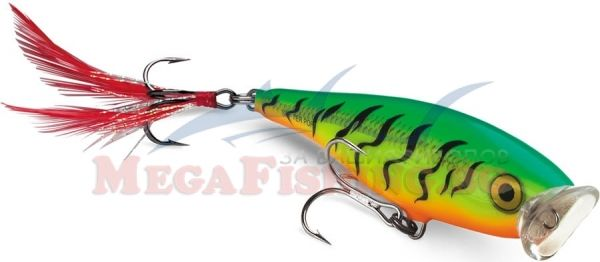 Воблер Rapala Skitter Pop (Fresh Water) 5см - SP05