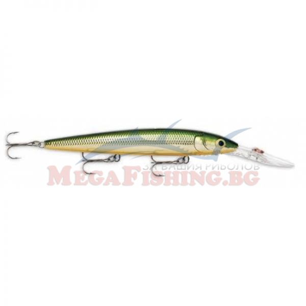 Воблер Rapala Down Deep Husky Jerk 12см - DHJ12
