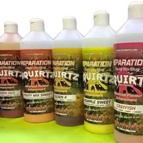 Дип Starbaits Preparation Liquid Dip/Glug SQUIRTZ
