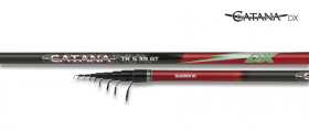 Болонеза Shimano Catana DX Trout act.9 - 4.5м