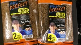 Пелети Sonubaits Fin Perfect Stiki Method Pellets