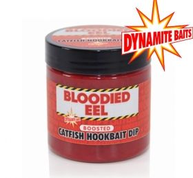 Дип за Сом Dynamite Bloodied EEL Catfish Hookbait Dip