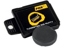 Меко олово Fox Tungsten Rig Putty