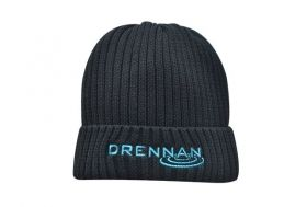 Зимна шапка Drennan Knitted Beanie