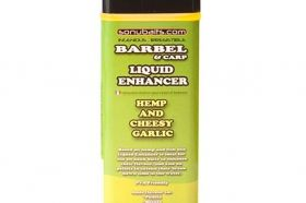 Ароматизатор Sonubaits Liquid Enhancer - Hemp and Cheesy Garlic