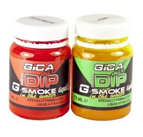 Дип Пушек GICA Mix Dip G Smoke Liquid 75мл