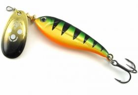 Примамки Blue Fox Minnow Super Vibrax - №4 18гр