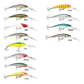Воблер Rapala Deep Tail Dancer 13см - TDD13