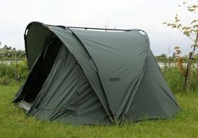 Палатка FOX Royale 1 Man Euro Bivvy