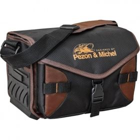 Чанта Pezon & Michel Pike Addict Box Bag - Small