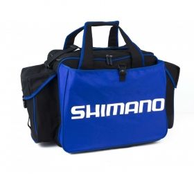 Сак + Чанта Shimano Allround Dura DL Carryall