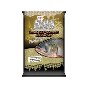 Захранка Carp Zoom Busa Silver Carp Attractor Groundbait