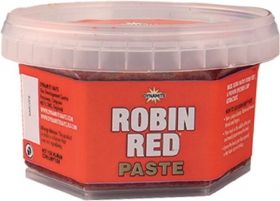 Паста за риболов Dynamite Robin Red Paste