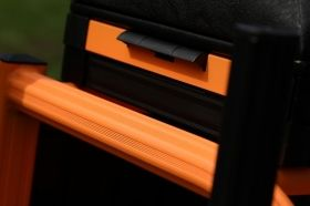 Платформата Special Edition GURU Rive ST Box Orange