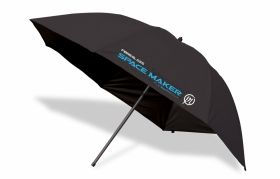 Чадър Preston Fibreglass Space Maker Flat Back Brolly
