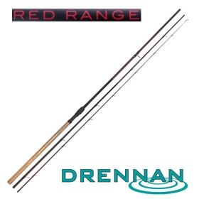 Мач Drennan Red Range Float 3.9м