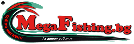 MegaFishing.BG - Онлайн магазин за Вашия риболов