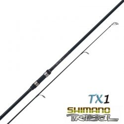 Въдица Shimano Tribal TX1 3.9м 3.5lb 50мм