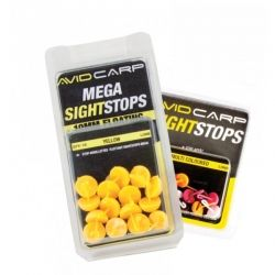 Стопери AVID Carp Mega Sight Stops - Плуващи