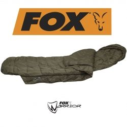 Спален Чувал Warrior Sleeping Bag - FOX